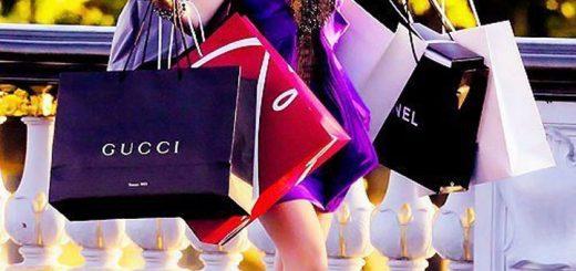 buste negozi personalizzate