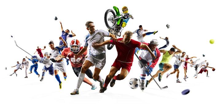 sport personal branding
