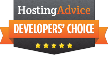 HostingAdvice Developer Choice